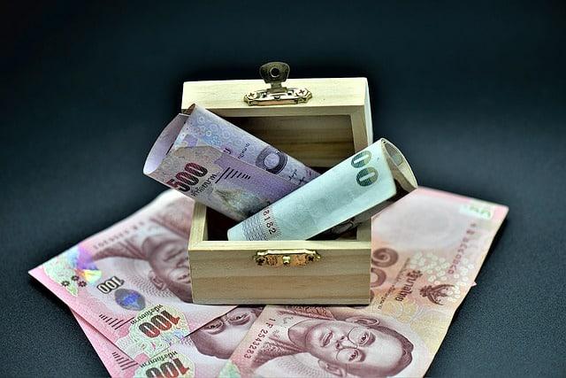 כספים אבודים והר הכסף