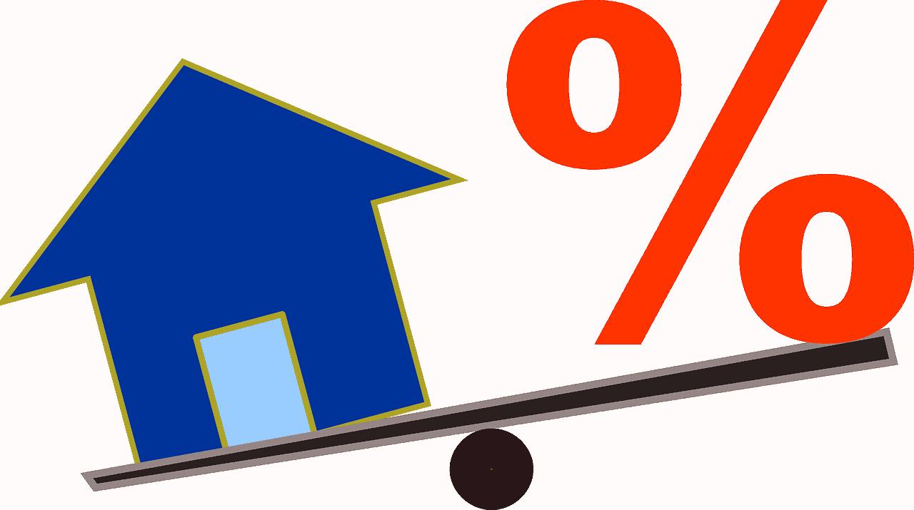 אחוזים ובית