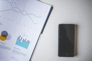 נתונים של עסק