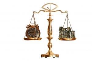כסף ושעון