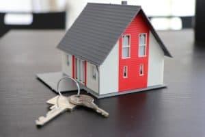 בית וצרור מפתחות
