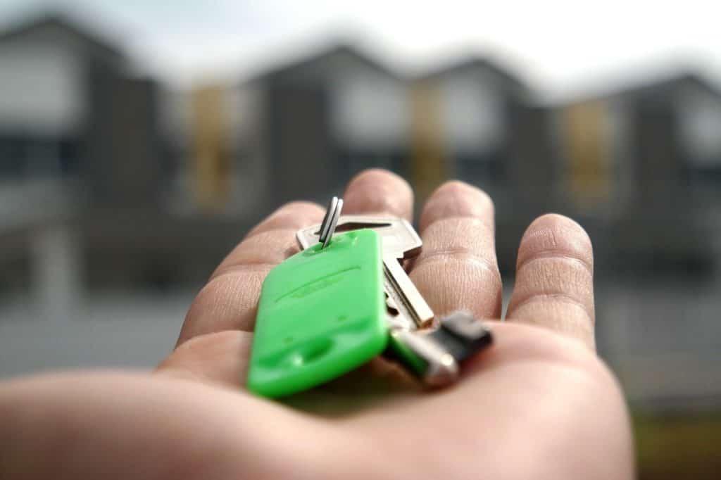 מפתחות של בית