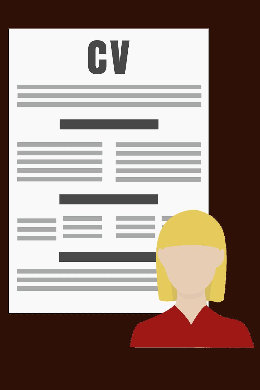 איך לכתוב קורות חיים שיגרמו למעסיק הבא שלך להתקשר